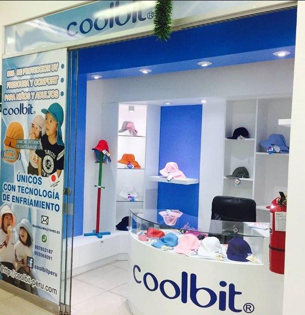 815217d966009 coolbit Peru Nuestra Tienda  Centro Comercial Shopping Plaza Monterrico Av.  Primavera 1747 Tda. 27 Primer Piso.Surco Lima
